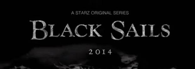 Black Sails, la nuova serie Starz dal 22 settembre in prima visione assoluta su AXN HD - Notizia