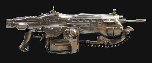 Gears of War 3: annunciato il Season Pass per i contenuti scaricabili