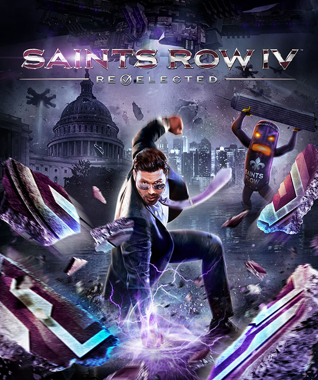 Saints Row 4: Re-Elected annunciato per PlayStation 4 e Xbox One