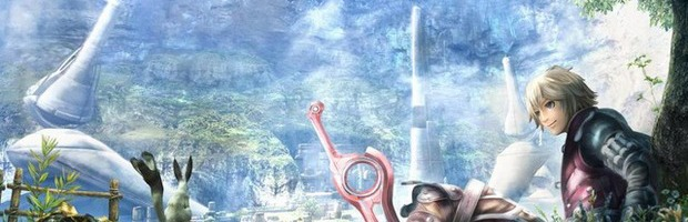 Xenoblade Chronicles: le prime copie includeranno la soundtrack