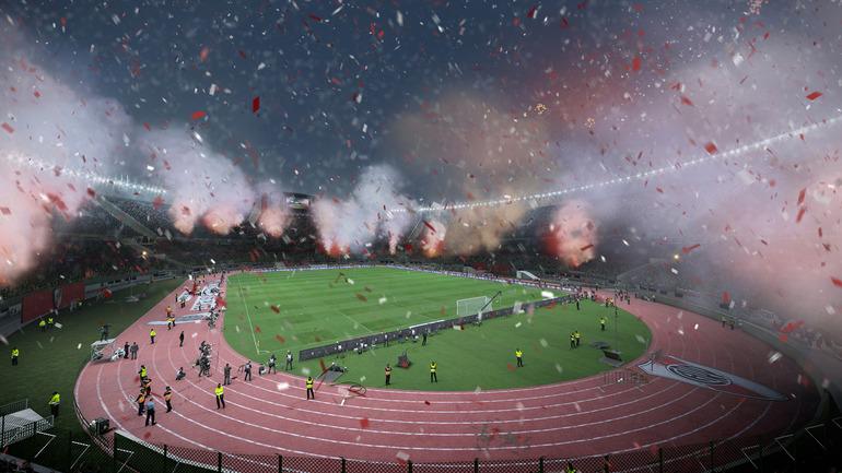 PES 2017 includerà tutte le squadre argentine, accordo con il River Plate