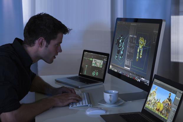 Digital Bros Game Academy: trasformare la passione in professione