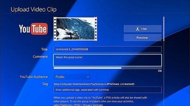 Uncharted 3 Remaster svelato per errore da Sony?
