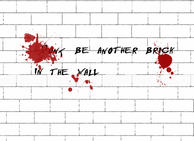 Another brick in the wall la canzone dei pink floyd enta un film