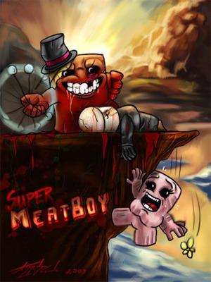 Super Meat Boy - recensione