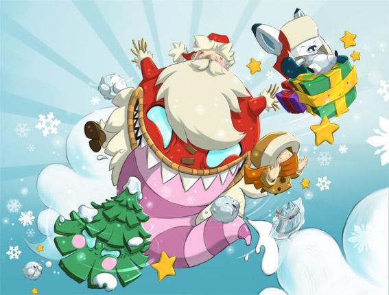 DOFUS: il 2011 è stato un anno positivo per l'MMO di Ankama