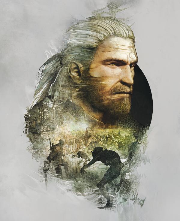 The Witcher 3 Wild Hunt: Rivelata la cover dello Steelbook
