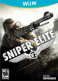 [Report] Sniper Elite V2 in arrivo su Wii U