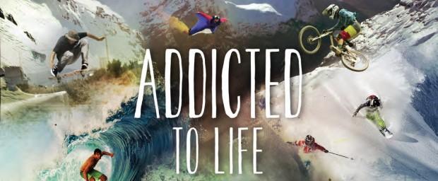 Nuit de la Glisse - Addicted to Life: una clip in esclusiva dallo spettacolare evento speciale