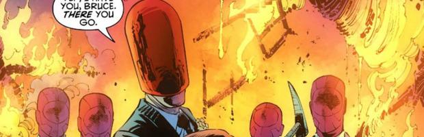 Gotham: confermata la presenza della gang di Cappuccio Rosso