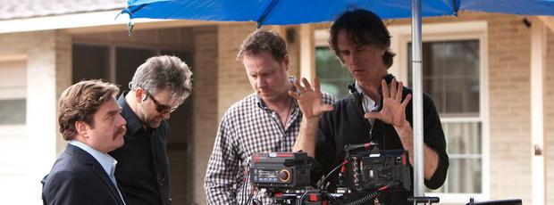 Mad Dogs: il regista Jay Roach dirigerà l'adattamento cinematografico