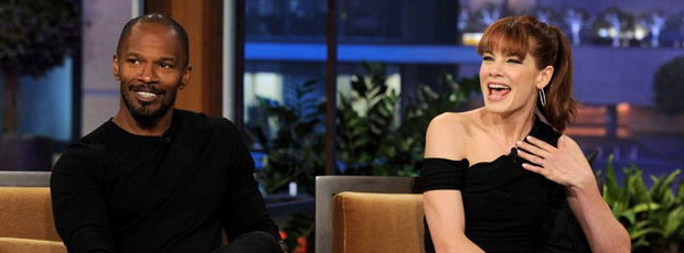 Sleepless Night: Jamie Foxx e Michelle Monaghan nel film di Baran Bo Odar