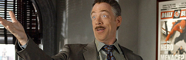 Spider-Man: J. K. Simmons tornerà ad interpretare J. J. Jameson?