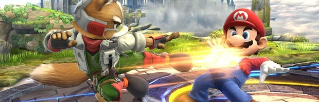 Super Smash Bros ha venduto quasi dieci milioni di copie