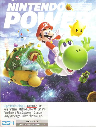 Nintendo Power conferma The Conduit 2