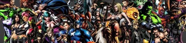 Marvel vs Capcom 3 : distribuiti due milioni di copie nel mondo