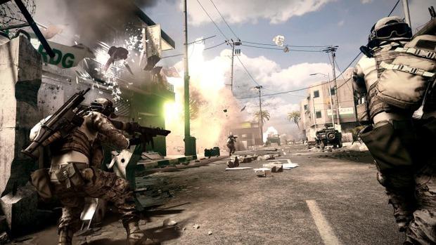 Rifinire l'esperienza Deathmatch in Battlefield 3