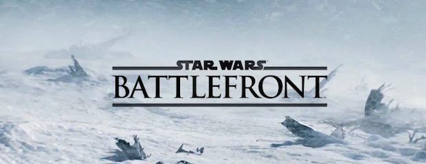 Un'infografica rivela la posizione di Star Wars Battlefront nella timeline ufficiale della saga - Notizia