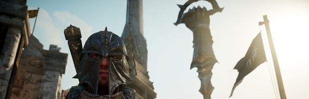 Rivelato in anticipo il periodo di uscita del DLC di Dragon Age: Inquisition sulle console di Sony - Notizia