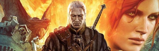 Vedremo mai The Witcher e The Witcher 2 su PlayStation 4 e Xbox One? - Notizia
