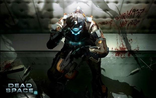 Dead Space 2, il sito ufficiale offre nuovi goodies