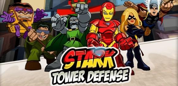 I giochi in Flash della Marvel sbarcheranno su console