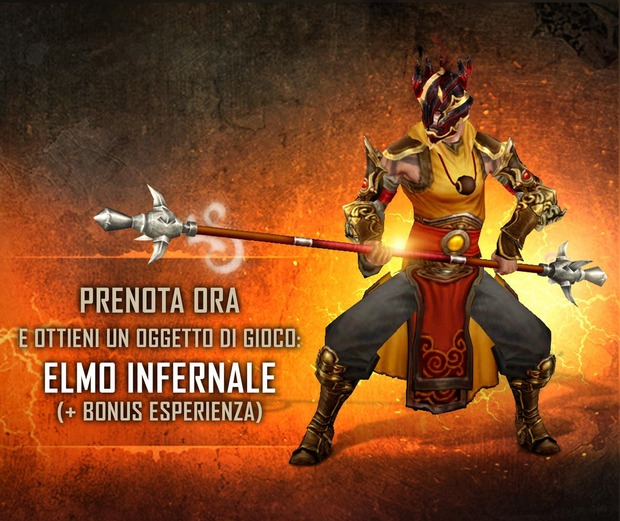 Diablo 3: aperte le prenotazioni della versione PS3