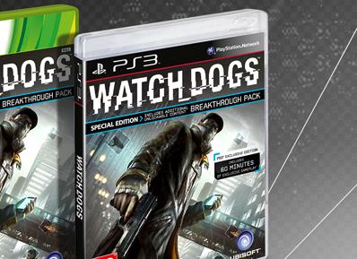 Watch Dogs: le versioni PS3 e PS4 disporranno di 60 minuti di gameplay aggiuntivo