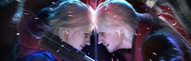 Devil May Cry 4 Special Edition arriverà anche su PC?