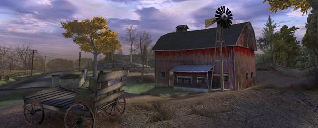 Dream:Scape, titolo realizzato con l'Unreal Engine, in arrivo su AppStore