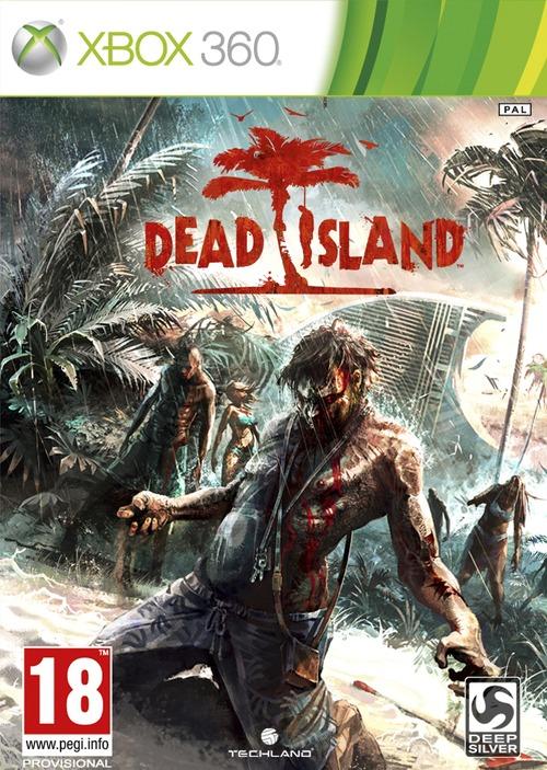 Dead Island: svelata la copertina ufficiale