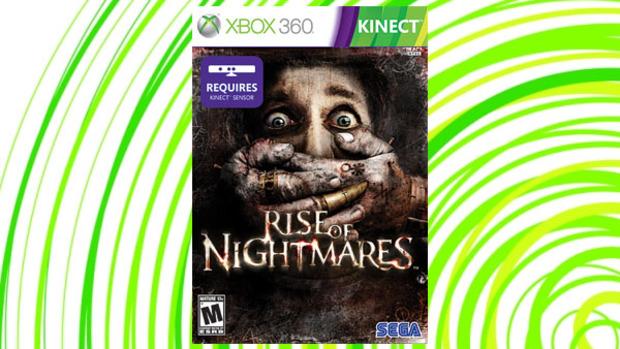 Rise of Nightmares: nuove informazioni sul titolo Kinect di SEGA