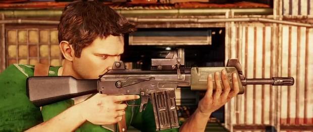 Uncharted 3: tutti i dettagli della beta multiplayer