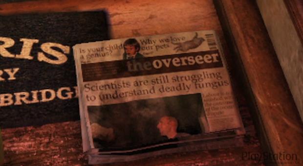 The Last of Us: l'easter egg presente in Uncharterd 3 è stata una dimenticanza degli sviluppatori