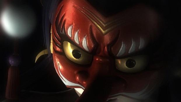 Dead or Alive 5 Ultimate Arcade: in arrivo il personaggio di Tengu?