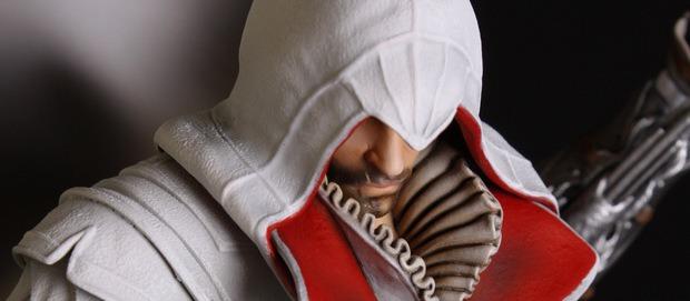 Annunciata la linea UbiCollectibles, oggetti da collezione per i fan dei franchise Ubisoft