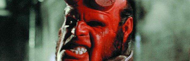 Ron Perlman sta 'ancora combattendo' per Hellboy 3