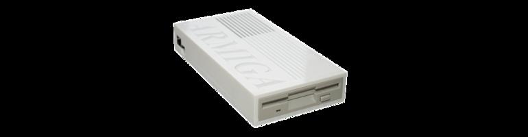 ARMIGA Project, il device che permette di giocare i titoli Amiga in HD