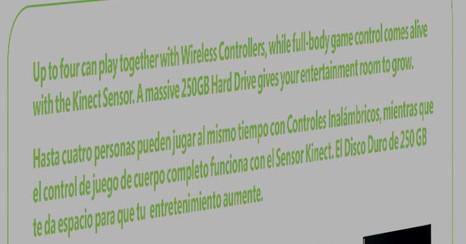 Xbox 360 S, gli Hard Disk da 250 GB in arrivo sul mercato?