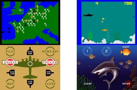 L'Intellivision rivivrà a settmebre su Nintendo DS