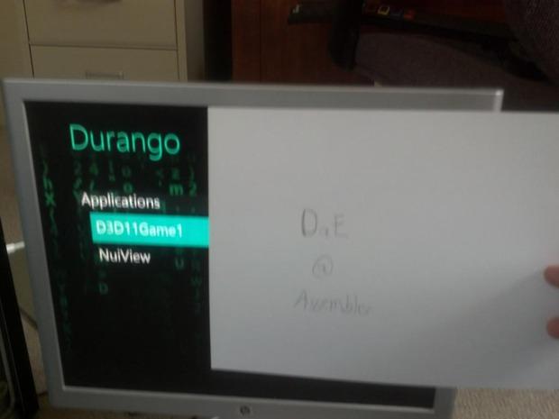 Fonti affermano che le immagini del dev-kit della prossima Xbox sono autentiche