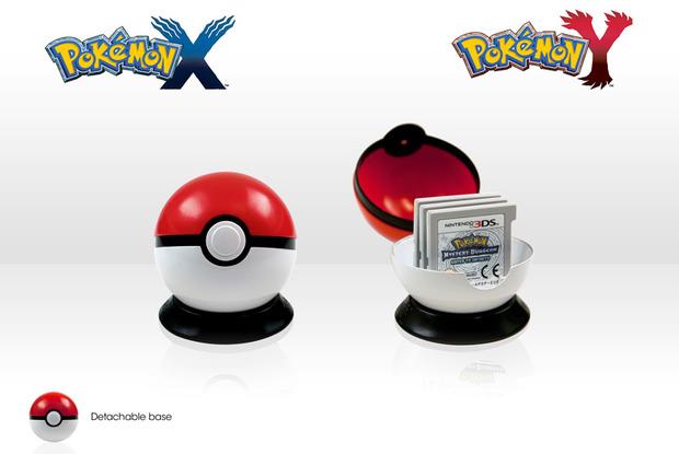 Pokemon X&Y: i bonus di pre-ordine europei