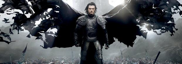 Dracula Untold: nuovo trailer internazionale - Notizia