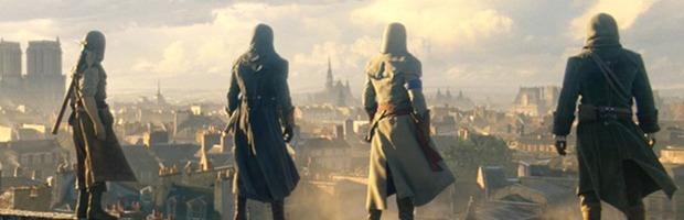 Assassin's Creed Unity: nuove informazioni dal PAX Prime 2014 - Notizia