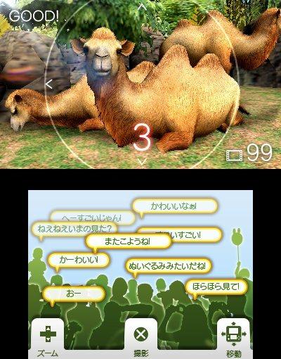 Animal Resort, annunciato il primo titolo 3DS di Marvelous