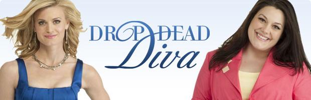 Quarta stagione per drop dead diva everyeye serie tv - Drop dead diva ultima puntata ...