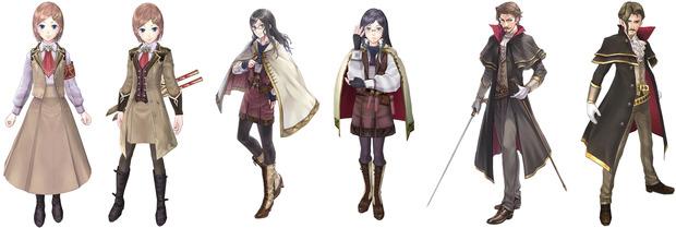 New Atelier Rorona: The Origin Story of the Alchemist of Arland - pubblicate nuove immagini