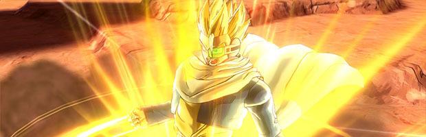 Dragon Ball Xenoverse: 20.000 chiavi gratuite da Bandai Namco - Notizia