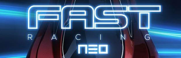 FAST Racing Neo girerà a 720p e 60fps su Wii U - Notizia