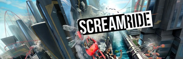 ScreamRide: Rivelata la lista degli Achievement